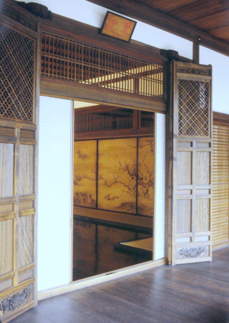 L'art de Momoyama : Renaissance japonaise ou baroque ?