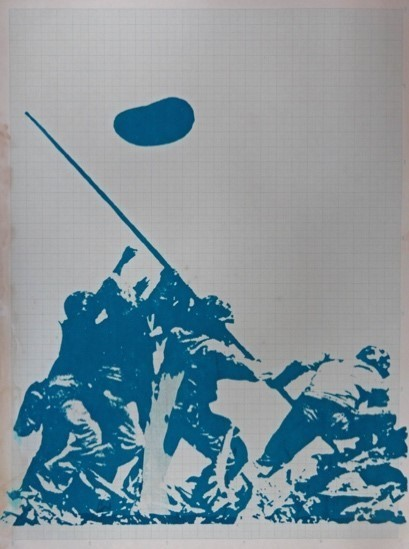 Mouvements contestataires 1945-1970