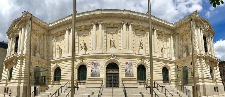 Histoire de l'art en France : l'INHA au service des territoires. Bilan des assises mobiles de l'Histoire de l'art