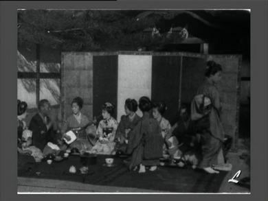 La vision du Japon dans le cinéma des premiers temps