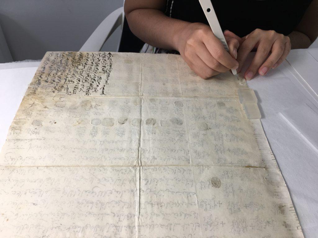 Vers un centre régional de formation des professionnels du patrimoine au Liban