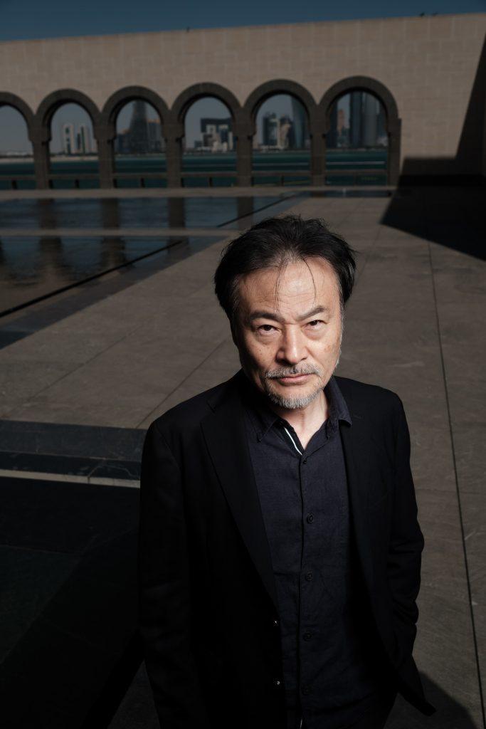 Masterclass - Kiyoshi Kurosawa