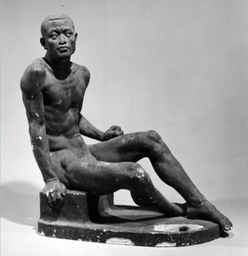 L'introuvable Apollon. La crise du corps dans l'art moderne japonais