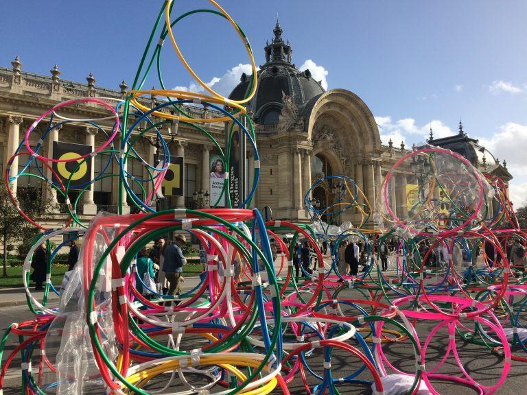 Le marché de l'Art français à l'ère de la mondialisation?