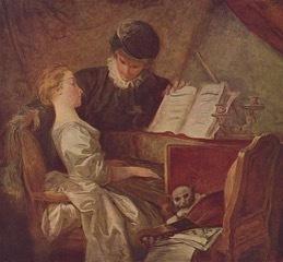 Annulé | Les plaisirs de l'ouïe : le clavecin français des Lumières