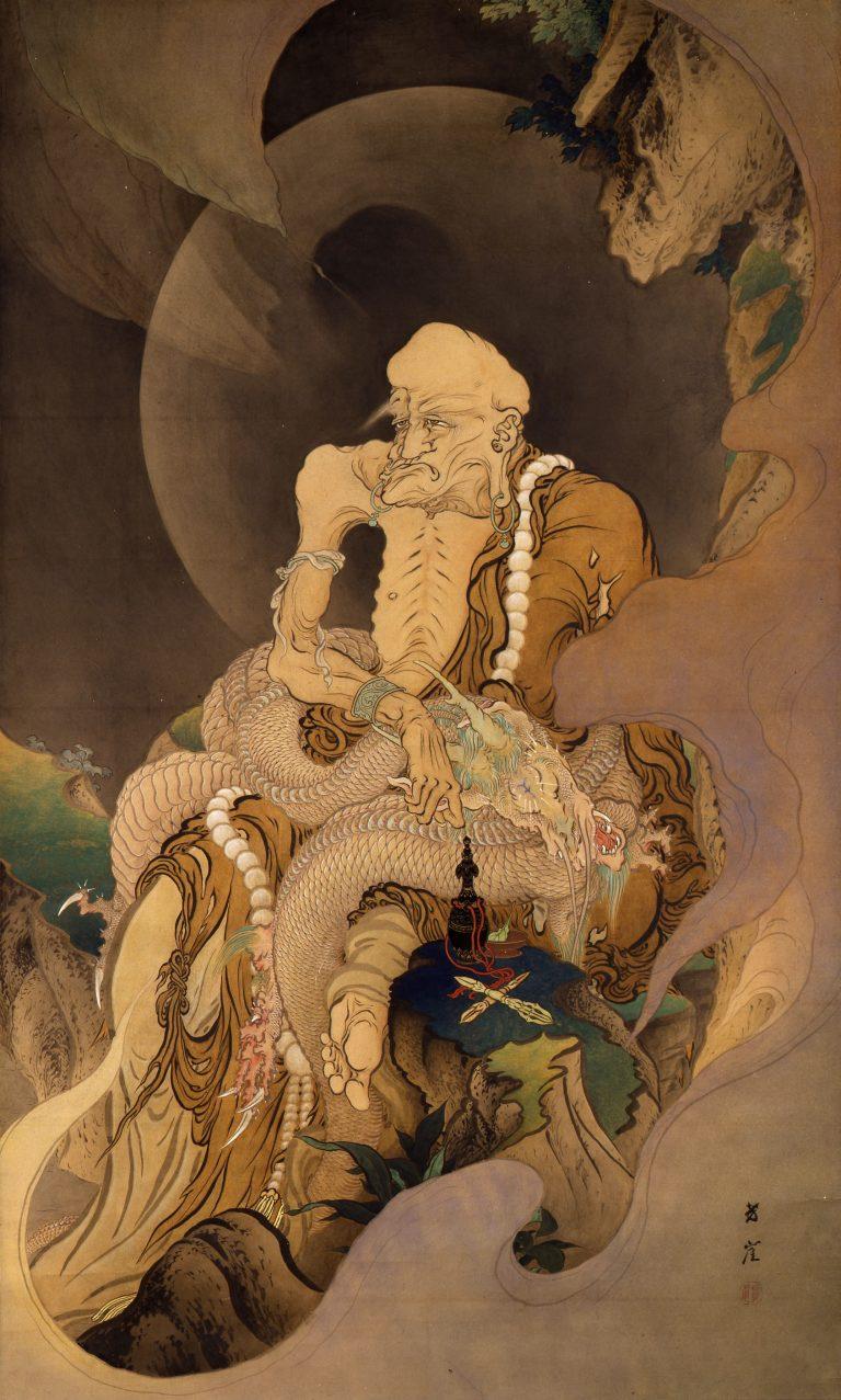 Le choix des peintres japonais modernes : entre tradition et modèles occidentaux