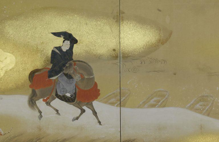 Autour de l'exposition « Art et diplomatie. Les œuvres japonaises du château de Fontainebleau (1860-1864) »