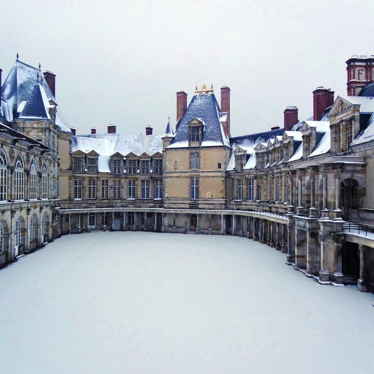 Visite guidée « Fontainebleau avant le château » (COMPLET)