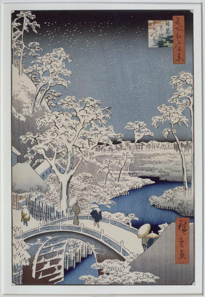 Collections d'art japonais en France : un aperçu historique